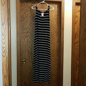 NWOT-Merona Maxi Dress